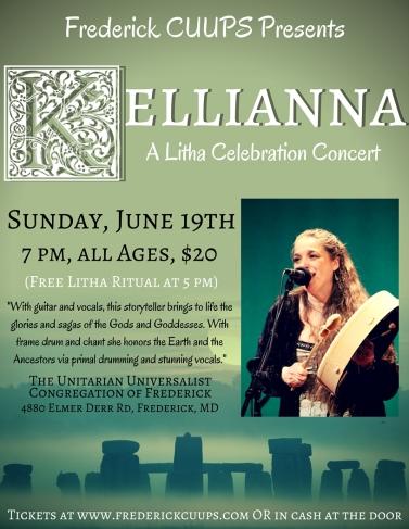 Kellianna