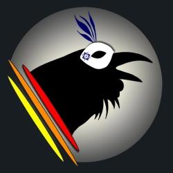 RavensOwnMask